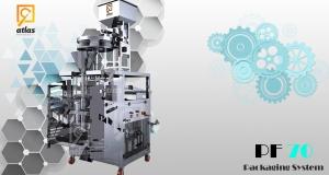 Dolum ve Paketleme Makinesi Tohum Dolum Makinası PF 70